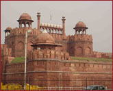 Golden Triangle Tour, Red Fort India