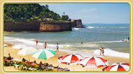 Goa Beaches, Goa Tour Packages