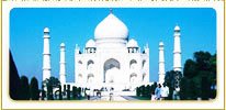 North India Tour Packages, Taj Mahal Tours